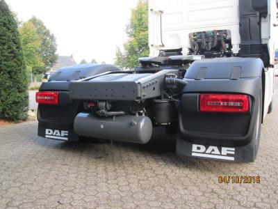 DAF SSC 460 Euro-6