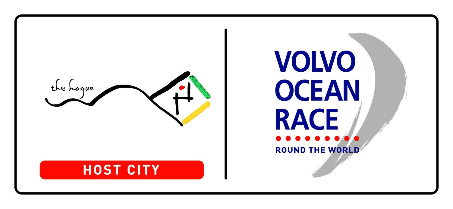 Bekijk hier de ledschermen tijdens de Volvo Ocean Race