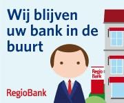 Regiobank in de buurt